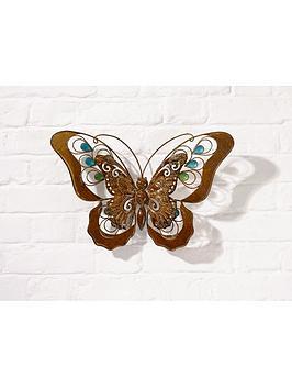 smart-garden-butterfly-wall-art