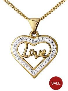 keepsafe-9-carat-yellow-gold-crystal-love-pendant