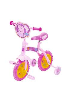 peppa-pig-2-in-1-10-inch-training-bike