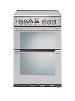 stoves-sterling-mini-range-600df-60cmnbspwide-dual-fuel-cooker-with-optional-connection-stainless-steel