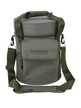 shimano-olive-bait-bucket-seat