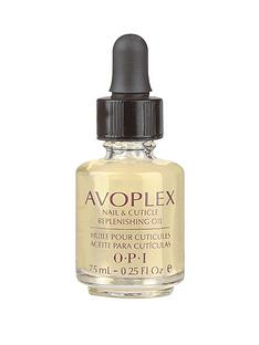 opi-nail-polish-avoplex-nail-and-cuticle-replenishing-oilnbspamp-free-clear-top-coat-offer