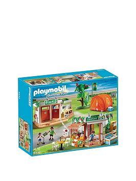 playmobil-camp-site-set