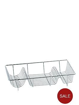 sabichi-chrome-dish-drainer