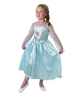 disney-frozen-disney-frozen-girls-classic-elsa-snow-queen-child-costume