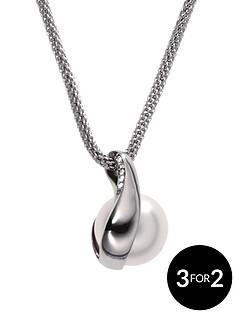 skagen-seas-austrian-pearl-pendant-necklace