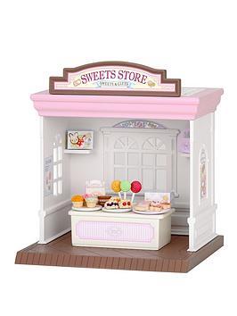 Sylvanian Families Sweets Shop