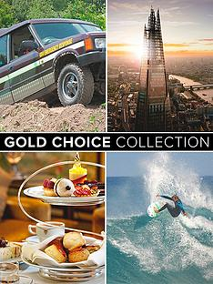 virgin-experience-days-the-gold-choice-collection