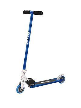 razor-s-sport-scooter-blue