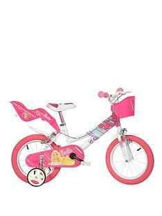 barbie-14-inch-bike