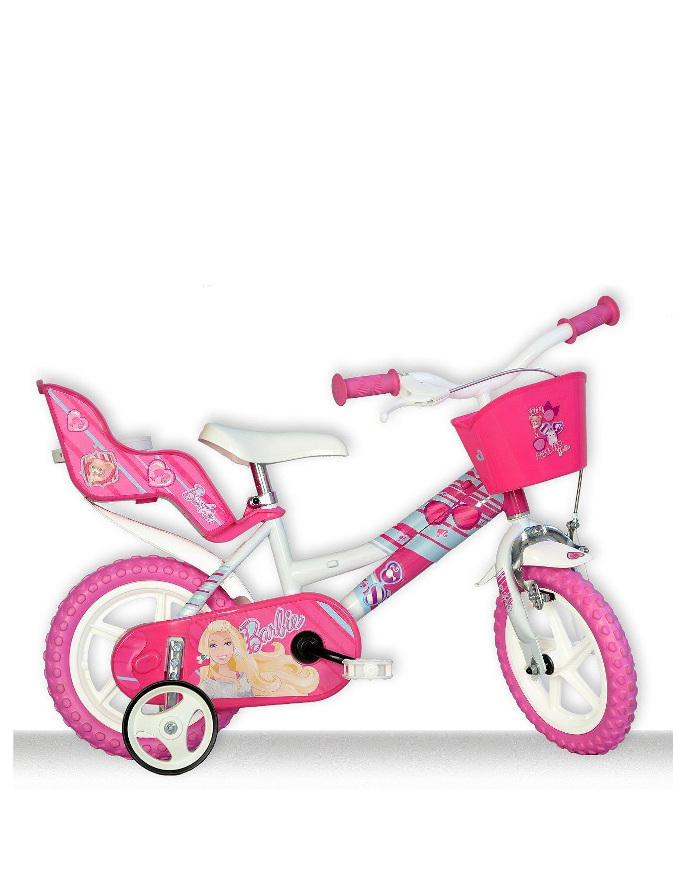 Compare prices for Barbie 12 Inch Bike