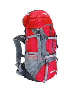 yellowstone-adventurer-55-5-litre-ruck-sack-redgrey