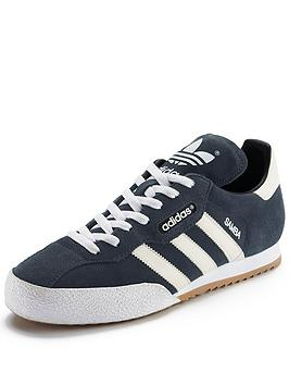 Adidas Originals Samba Super Suede Trainers