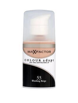 max-factor-colour-adapt-foundation