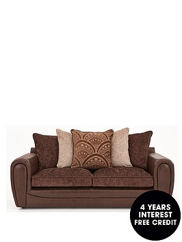 Gatsby 3 seater sofa for Sofa 0 interest free credit