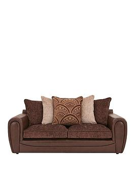 Very Gatsby 3-Seater Sofa Picture