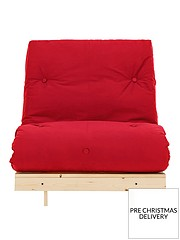 Red   Sofa beds   Home & garden   www.littlewoods.com