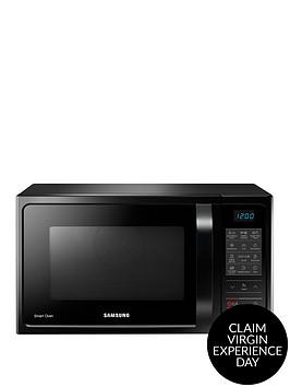 samsung-mc28h5013akeu-28-litre-combination-microwave-black