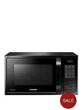 samsung-mc28h5013akeu-28-litre-combination-microwave-blacknbsp