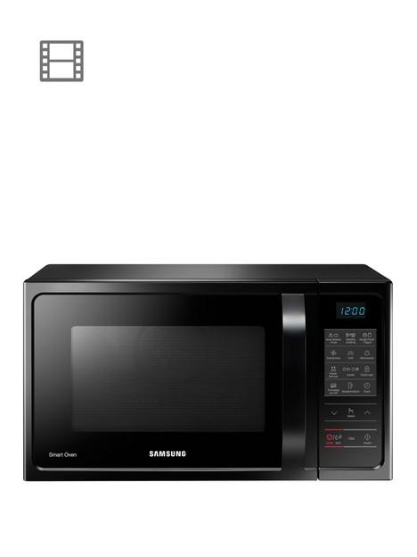 samsung-mc28h5013akeu-28-litre-combination-microwavenbsp--black