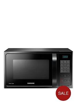 samsung-mc28h5013akeu-28-litre-combination-microwave-blacknbsp