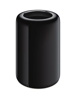Apple Mac Pro 6Core Intel&Reg Xeon&Reg E5 Processor 16Gb Ram 256Gb Flash