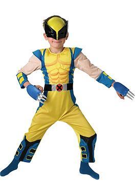 marvel-boys-deluxe-wolverine-child-costume