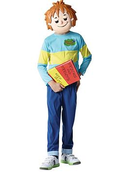 Horrid Henry Horrid Henry  ChildS Costume