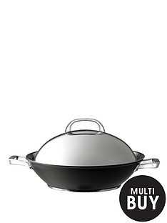 circulon-infinite-36cm-covered-wok