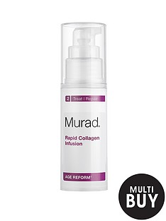 murad-age-reform-rapid-collagen-infusionnbspamp-free-murad-peel-polish-amp-plump-gift-set