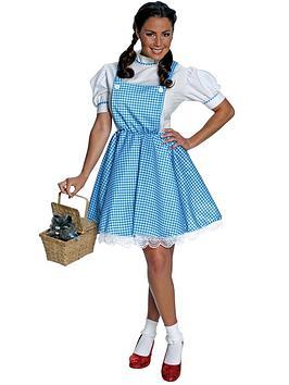 Dorothy Costume  Adult Costume