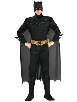 Batman   Dark Knight Rises Deluxe  - Adult Costume
