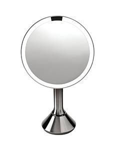 simplehuman-sensor-mirror-steel