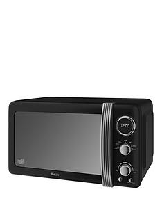 swan-sm22030bn-retro-20-litre-digital-microwave-black