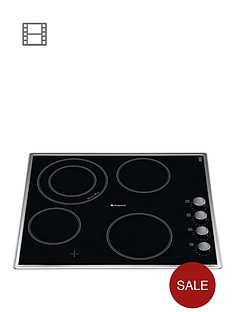hotpoint-newstyle-crm641dc-60cm-built-in-ceramic-hob-black