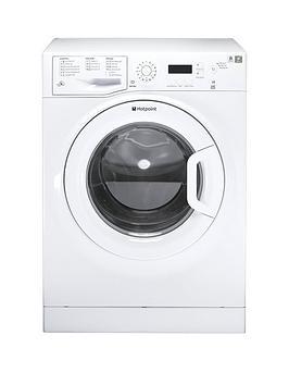 Hotpoint Extra Wmxtf942P 1400 Spin 9Kg Load Washing Machine  White