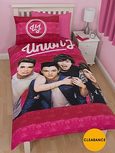 union-j-boyz-duvet-cover-set