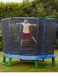 plum-7ft-junior-trampoline-and-enclosure-bluegreen