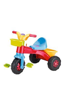 my-first-trike