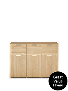 sanford-large-oak-effect-sideboard