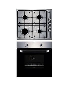 zanussi-zpgf4030x-built-in-electric-oven-and-gas-hob-pack-stainless-steel