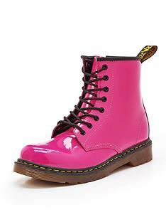 dr-martens-patent-lace-boots