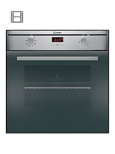 indesit-fims73jkcaix-built-in-single-electric-oven-stainless-steel