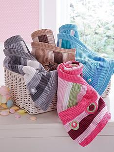clair-de-lune-pix-n-mix-100-cotton-blanket