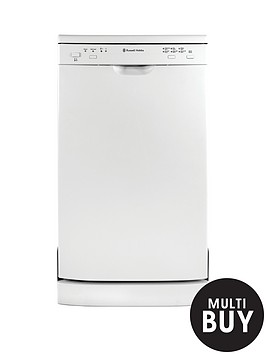 russell-hobbs-rhsldw2-9-place-slimline-dishwasher-white