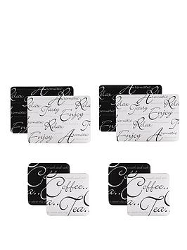 price-kensington-script-placemats-and-coasters-set-of-8