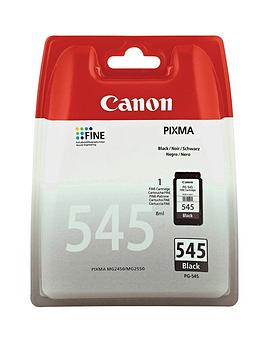 Canon Canon Pg-545 Black Ink Cartridge Picture