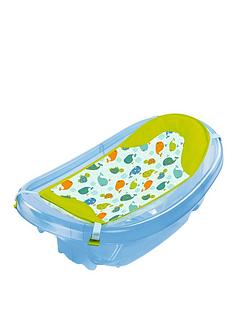 summer-infant-sparkle-n-splash-baby-to-toddler-tub