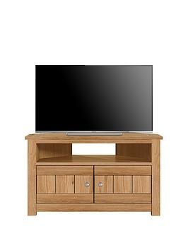 Oscar Corner Tv Unit  Fits Up To 42 Inch Tv