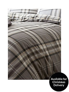 catherine-lansfield-kelso-cotton-rich-duvet-cover-setnbsp